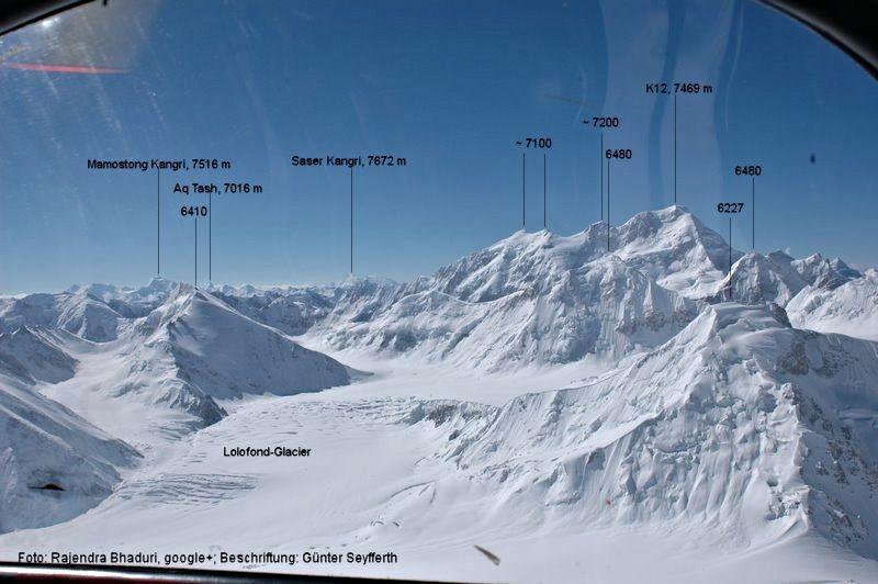 echte qualität am berg