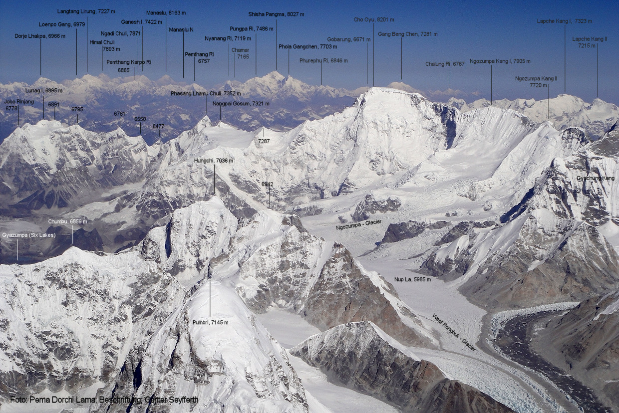 Timeline of Mount Everest expeditions  Wikipedia